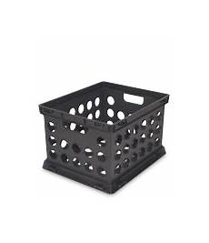 sterilite storage crates