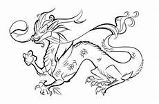 Malvorlage Chinesischer Drache Coloring Pages Printable Activity Shelter