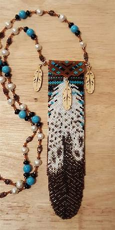 beadwork bag eagle feather beaded amulet bag