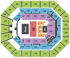 Matthew Knight Concert Seating Chart Miranda Lambert Matthew Knight Arena Tickets Miranda