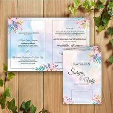 jasa pembuatan kartu undangan pernikahan perusahaan jasa