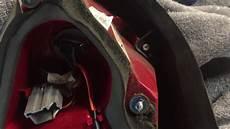 2014 Impala Light Gasket Recall Impala 2014 Leak 1 Of 2 Vid Youtube