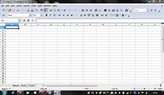 Open Office Templates Free Openoffice Tutorial 1 What Is Spreadsheet Newest Think