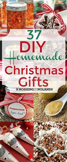 weihnachtsgeschenke diy 37 diy gifts