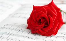 Flower Wallpaper Song by Flowers Flowers Musical Notes