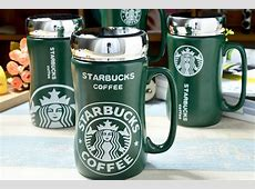 Starbucks Charging For Cups In The UK   PYMNTS.com