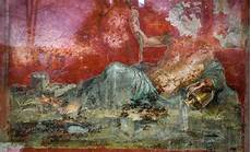 pompeii the outstanding frescoes and treasures of