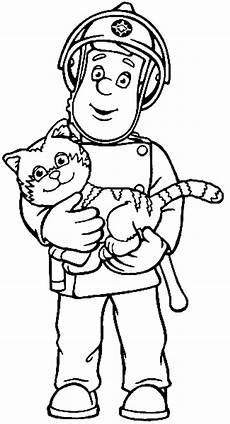 Malvorlagen Kinder Feuerwehrmann Sam Feuerwehrmann Sam