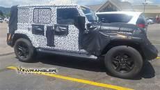 2019 jeep jl diesel 2019 jeep wrangler diesel yes it s real