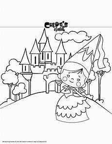 Malvorlagen Prinzessin Schloss Princess Castle Coloring Pages Picture Coloring Home