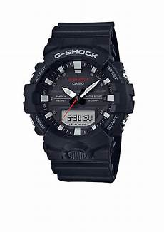 G Shock Light Button G Shock G Shock Men S Black Slim Ana Digi With Black Front