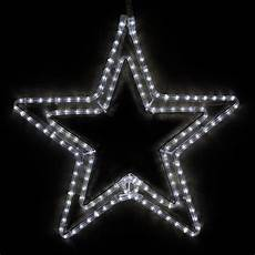 bright star christmas light tester bright white led double rope light christmas star outdoor