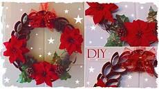 ladario fai da te bambini tutorial ghirlanda natalizia fai da te riciclo creativo