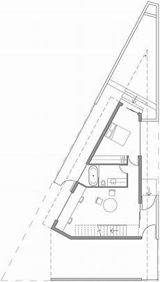 triangle house proves shaped blocks deserve