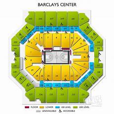 Barclays Center Seating Chart Concert Barclays Center Concerts A Seating Guide For Live Music