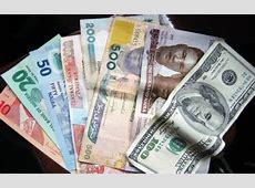 AbokiFX: Get Daily Naira to Dollar, Euro & Pound Forex