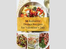 14 Romantic Dinner Recipes for Valentine's Day   Southern