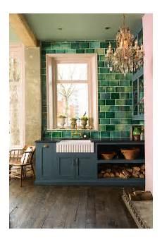 green kitchen backsplash green tile backsplash greige design