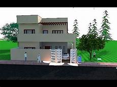 5 Crore House Design 10 Marla House Design In Pakistan Youtube