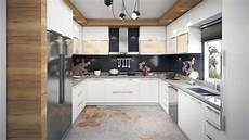 Design U 50 Unique U Shaped Kitchens And Tips You Can Use From Them