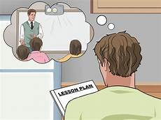 Lesoon Plan How To Write Lesson Plan Objectives With Pictures Wikihow
