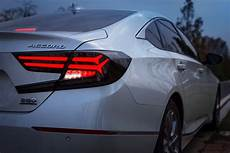 2018 Accord Custom Lights 2018 New Style Led Light For Honda Accord Tuning Led