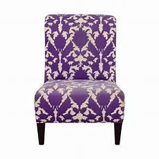 purple accent chairs 90 baker furniture baker madeline weintraub purple