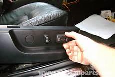 Bmw E39 5 Series Power Seat Testing 1997 2003 525i 528i