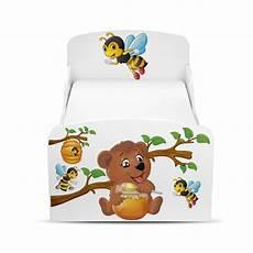 materasso 140x70 letto per bambini in legno con cassetto e materasso