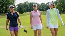 womans golf clothes groovy s golf apparel still taking shape