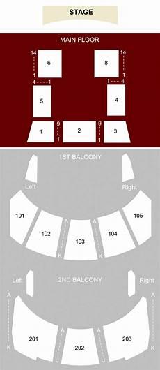 Hammerstein Ballroom Seating Chart Hammerstein Ballroom New York Ny Seating Chart Amp Stage