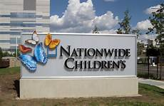 Nationwide Childrens My Chart Nationwide Children S Hospital L Amp H Sign Company