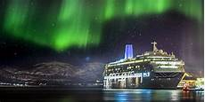Cunard Northern Lights Cruise 2018 Northern Lights Cruises Amp Holidays 2018 Amp 2019 P Amp O Cruises