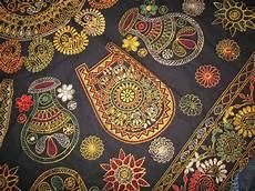Nakshi Kantha Design Village Flute A Revolution Of Small Stitches