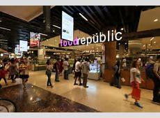 Food Republic   Restaurants in Bukit Bintang, Kuala Lumpur