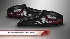G35 Coupe Led Lights 06 07 Infiniti G35 Coupe Led Light Tube Style Lights