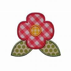 Applique Designer Poppy Flower Appliques Machine Embroidery Designs Applique