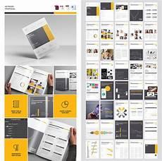 Proposal Document Design 20 Best Business Proposal Templates Ideas For New Client