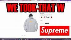 supreme retailer supreme box logo hoodie week 16 live cop needed to get