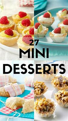 32 absolutely adorable mini desserts you ll fall in