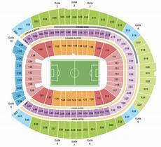 Broncos Tickets Seating Chart Broncos Stadium At Mile High Seating Chart Denver