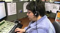 Pbx Operator Inside Pbx At Hillcrest Medical Center Youtube