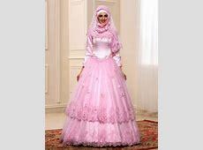 islamic bridal dresses with hijab   StunningList