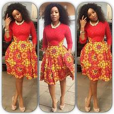 Ankara Kente Designs 2015 Amazing Kente Vs Ankara Styles A Million Styles
