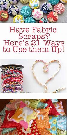 fabric scraps here s 21 ways to use them up scrap
