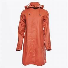 Light Raincoat Ilse Jacobsen Lightweight Raincoat Light Brick Mr