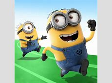 Despicable Me: Minion Rush iPhone App   App Store Apps