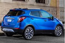 2020 buick encore drops cladding in new spy pictures gm