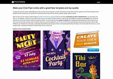 Make Online Flyers Make Flyers Online Visual Ly