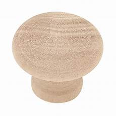 liberty 1 1 4 in birch rowland wood cabinet knob p10512h